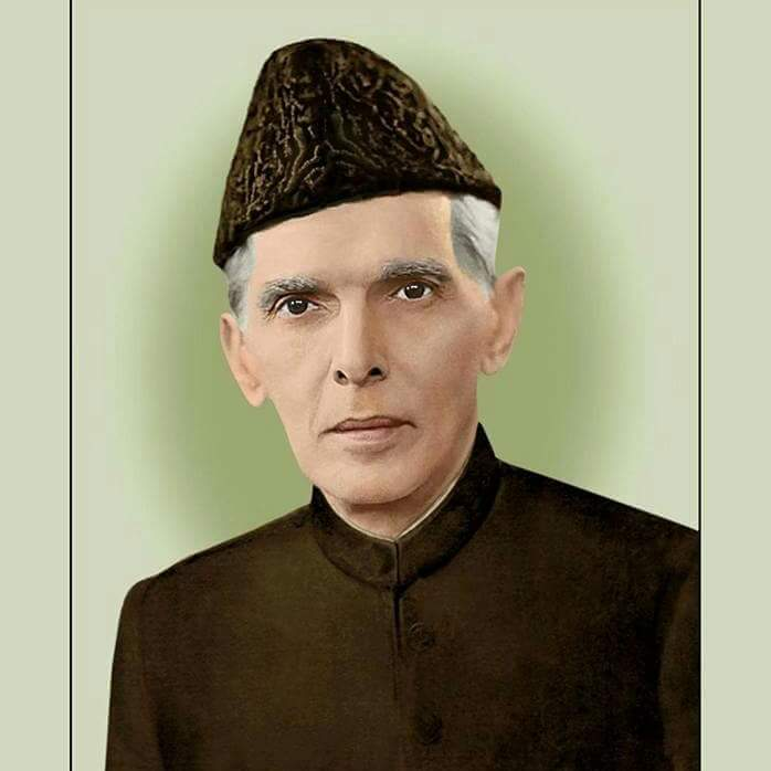 Portrait of Quaid-e-Azam-25th-December-2017-Wallpapers-Photos-Download