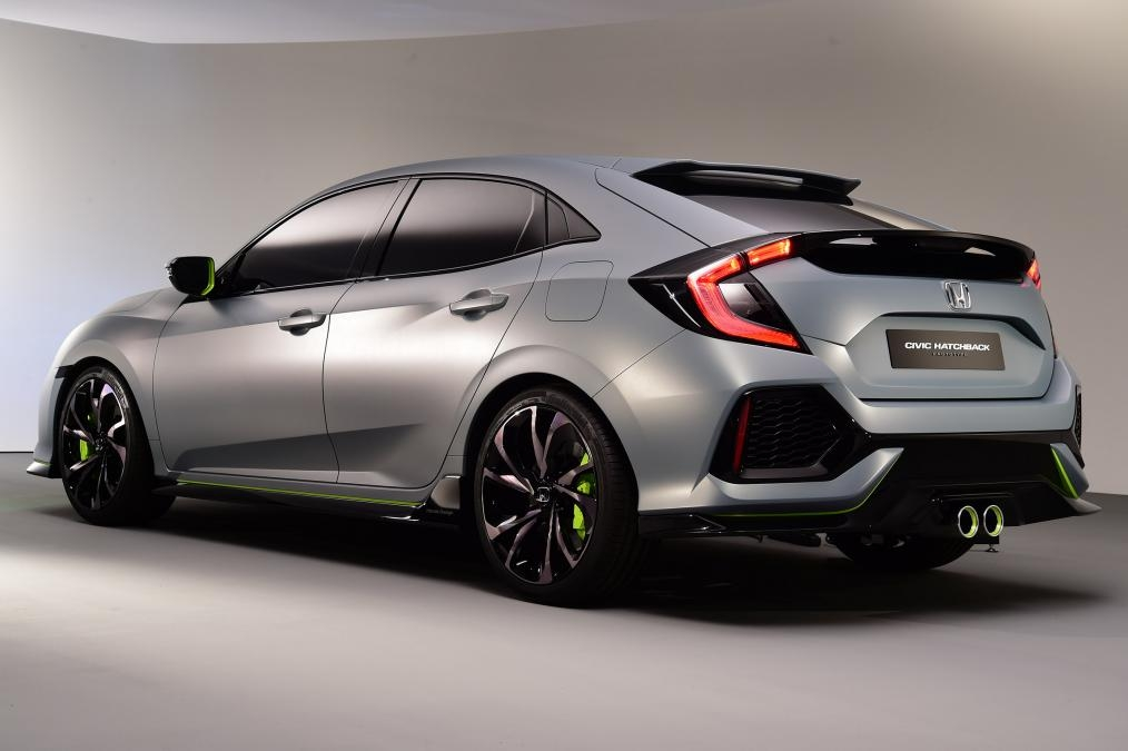 2017-Honda-Civic-Hatchback-Prototype-new-shape-wallpapers