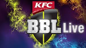 Big Bash League-BBL 2017 Live Streaming