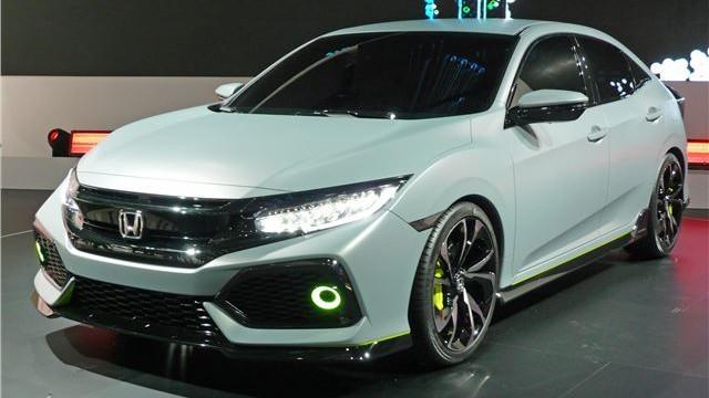 Honda-Civic-2017-Model-HD-Wallpapers