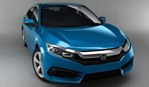 New 2017 Honda Civic Price And Release Date