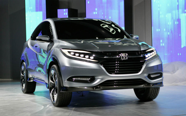 Honda Vezel 2017 Price, Engine Specification and Launching Date