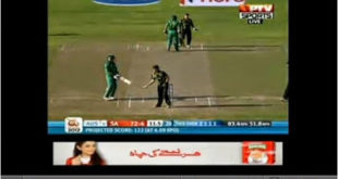 Live PTV Sports Channel