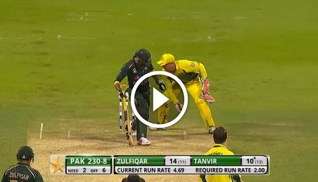Pakistan-Vs-Australia-4th-ODi-Match