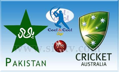 Pakistan-vs-Australia-Cricket-Series-2017-4th ODI Match