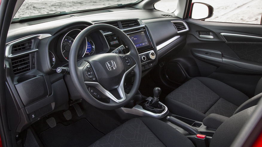 2017-Honda-Fit-Interior