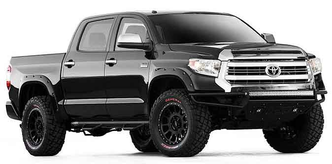 Toyota Tundra Diesel Usa 2017 Release