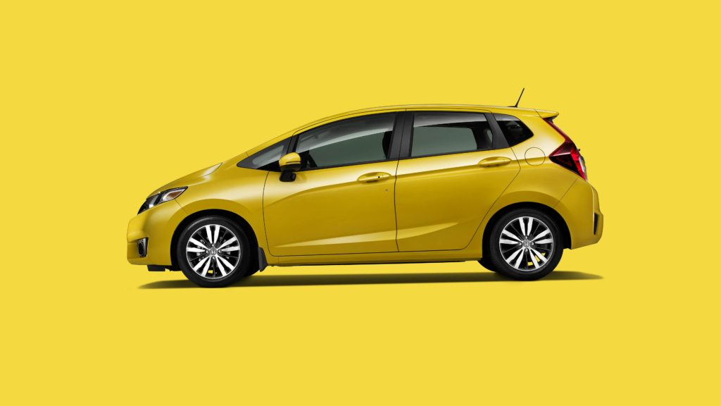 Honda Fit Best Hd Wallpapers