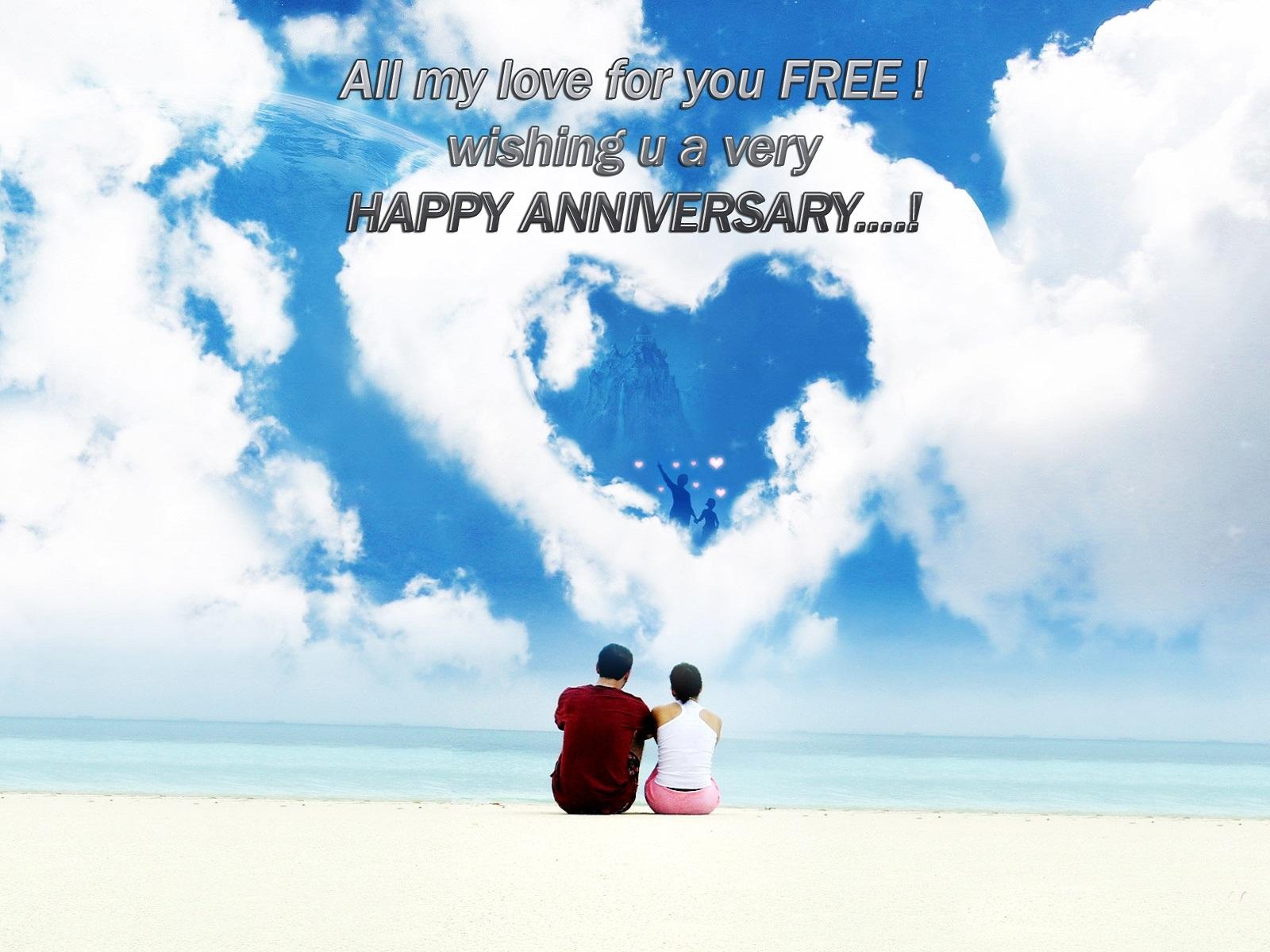 Happy Marriage Anniversary Quotes Happy Marriage Anniversary Wishes Best Wishes Wallpapers And