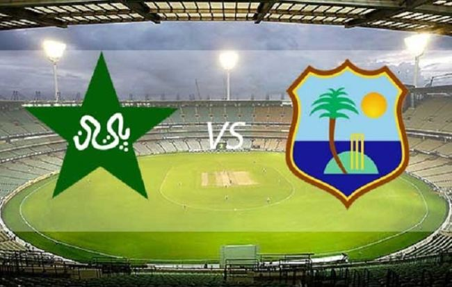 Pakistan-vs-West-Indies-2017 Cricket Matches