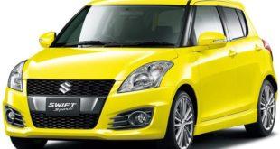 Suzuki-Swift-Sport-Car-2017