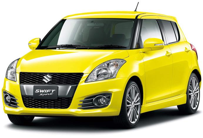 Suzuki-Swift-Sport-Car-2017