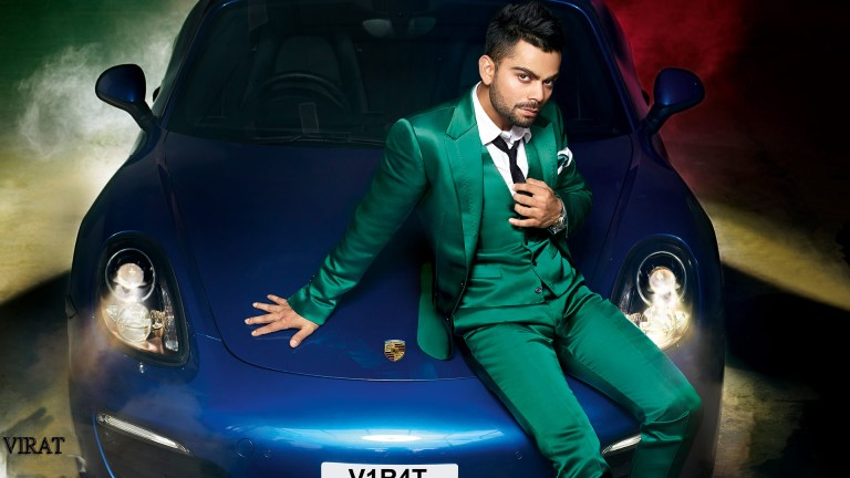 Virat-Kohli-with-car-HD-Images-2017