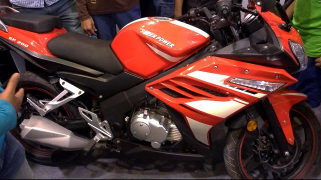Super Power and Zxmco 200 CC Heavy Bikes| Price ...