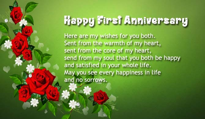 Image Result For Wedding Anniversary Messages To Each Other