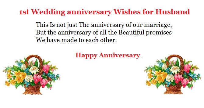 first wedding anniversary wishes for husband wishes for wedding wedding day quotes my site 14520