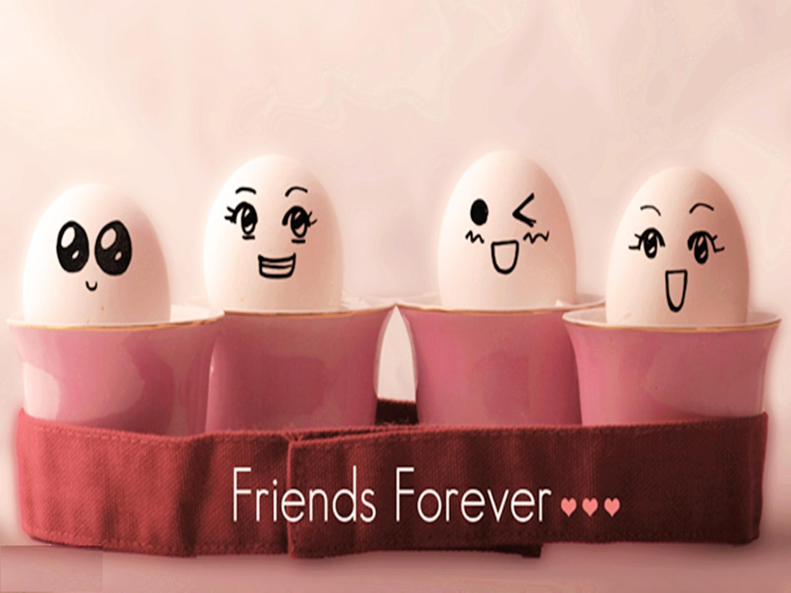 Funny Friendship Wallpapers