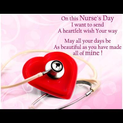 Happy nurses day quotes nurses day cards happy nurses day card m4hsunfo Image collections