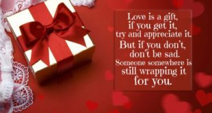 love-is-a-gift
