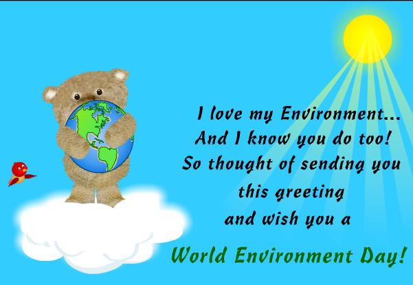 World Environment Day 2017| world environment
