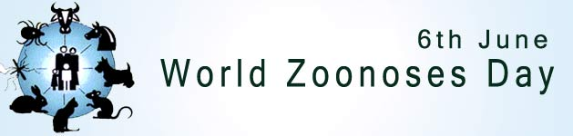 World Zoonoses Day 2017|