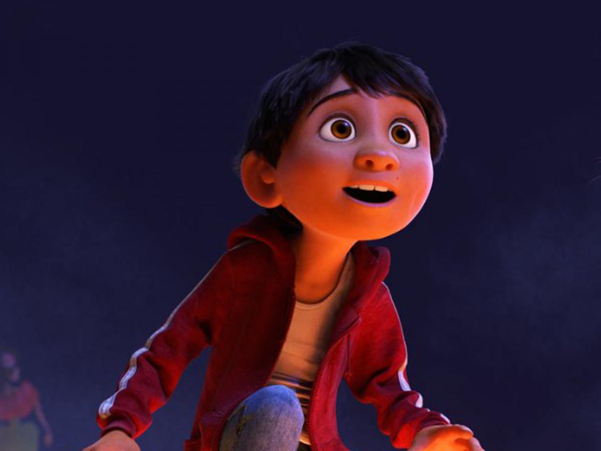 upcoming animated christmas movies