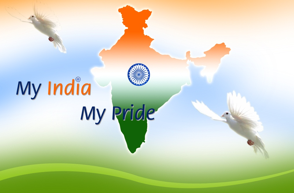 India-Map-Wallpaper-Of-15-August-Indian-Independence-Day