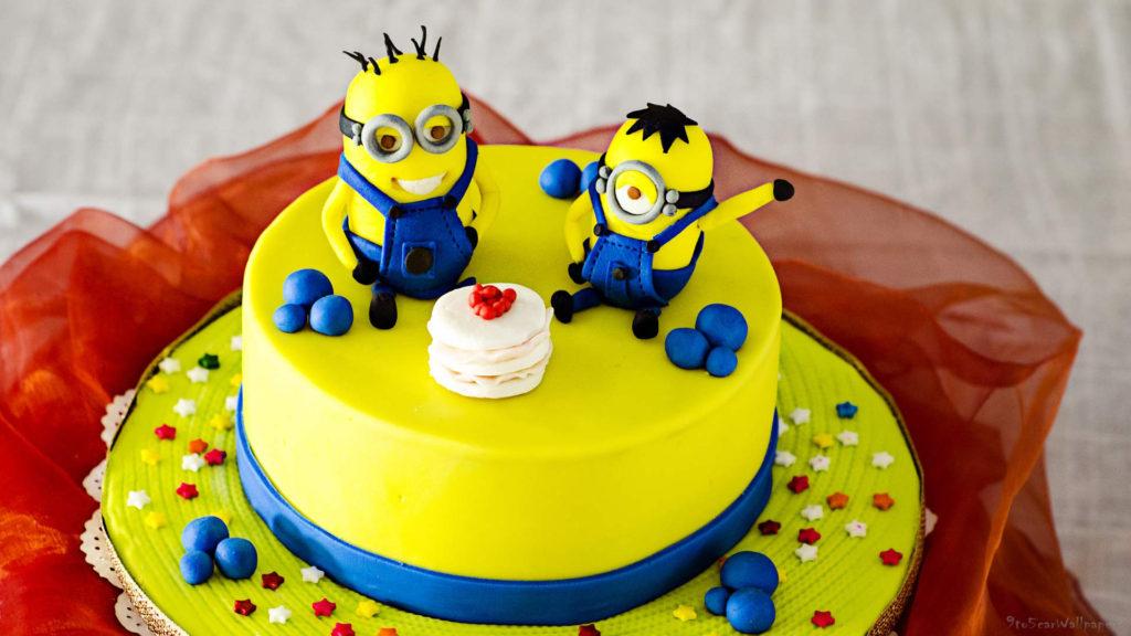 minion-cake-image&wallpaper