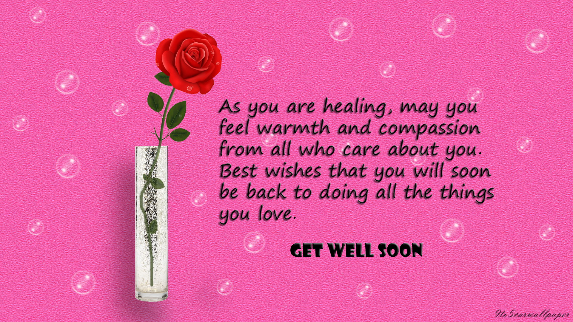 Get Well Soon Latest Quotes Pics Images Wallpapers