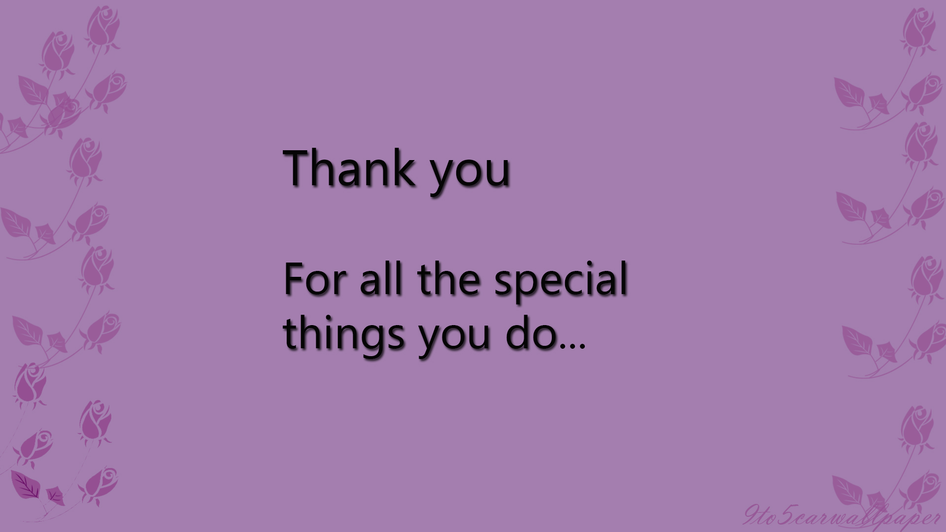 Latest Thank You Quotes, Wallpapers & Cards 2017
