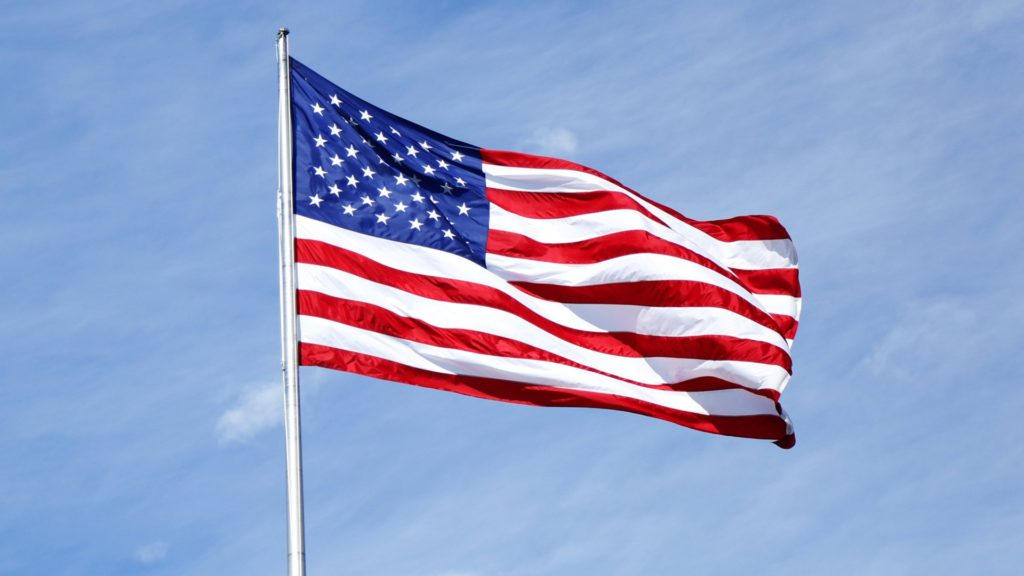 American-Flag-Waving-free-hdWallpapers&images