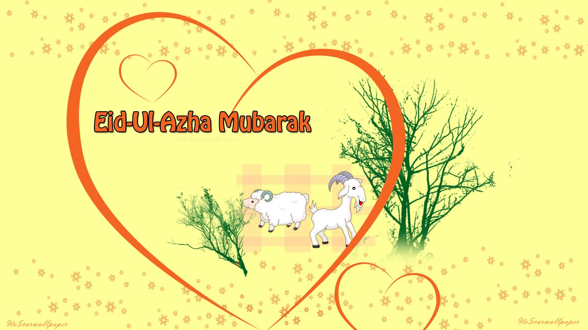 Eid Ul Azha Greetings Amp Wallpapers 2017 My Site
