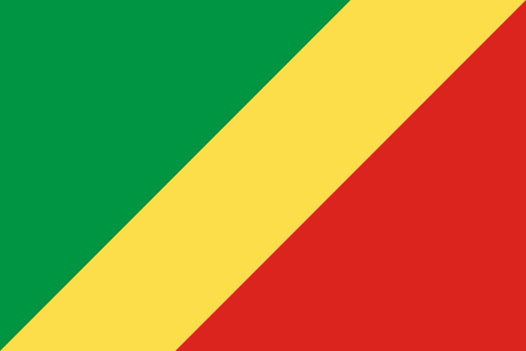 Independence-Day-of-Republic-of-Congo-2017-Photos-Flag