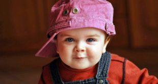 cute-baby-with-cap-wallpaper-2017