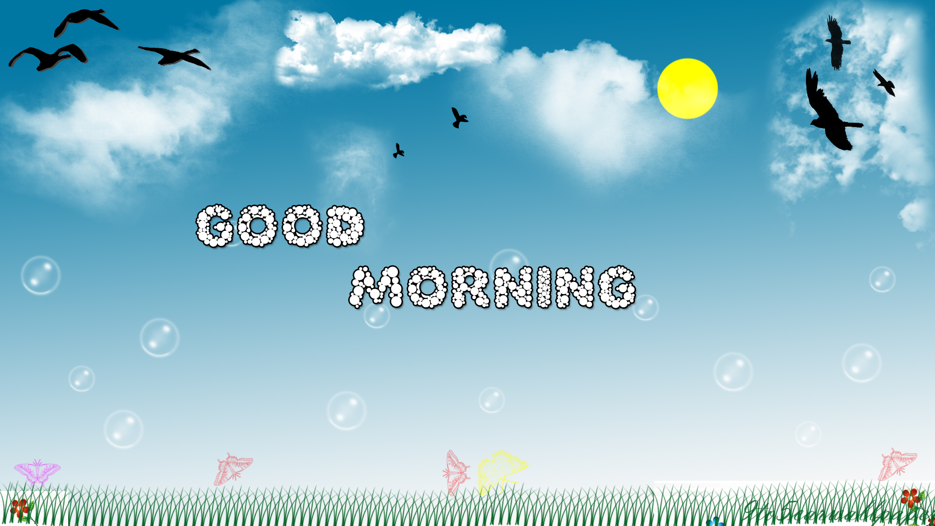 ... Good Morning Images Quotes Wallpapers Pics Posters 2017