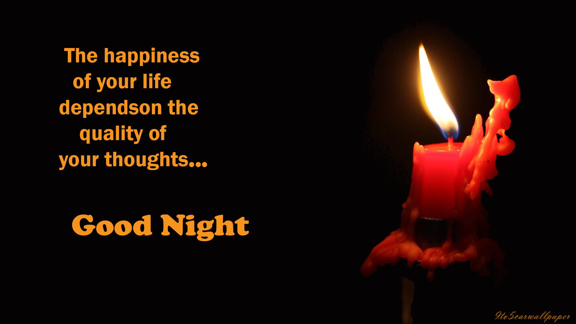 beautiful good night wishes 2017 hd images  9to5 car
