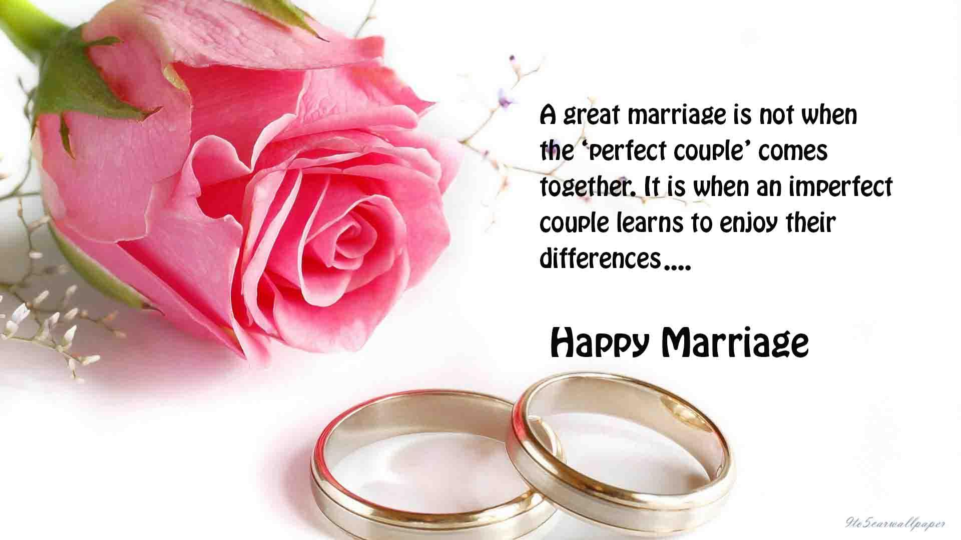 Короткое и красивое поздравление с годовщиной свадьбы