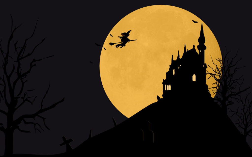 Halloween-Images-Backgrounds-&-HD Wallpapers