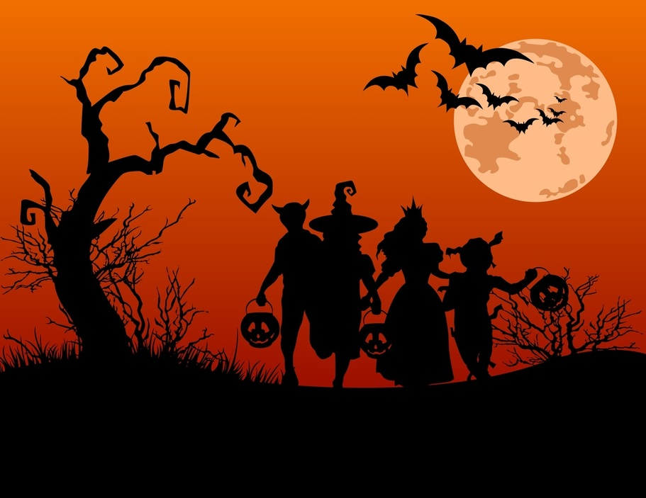 Halloween-backgrounds-images
