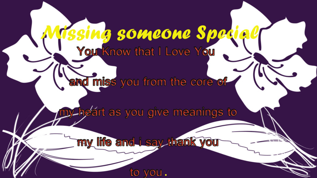 Missing-someone-Special-Love-Wallpapers