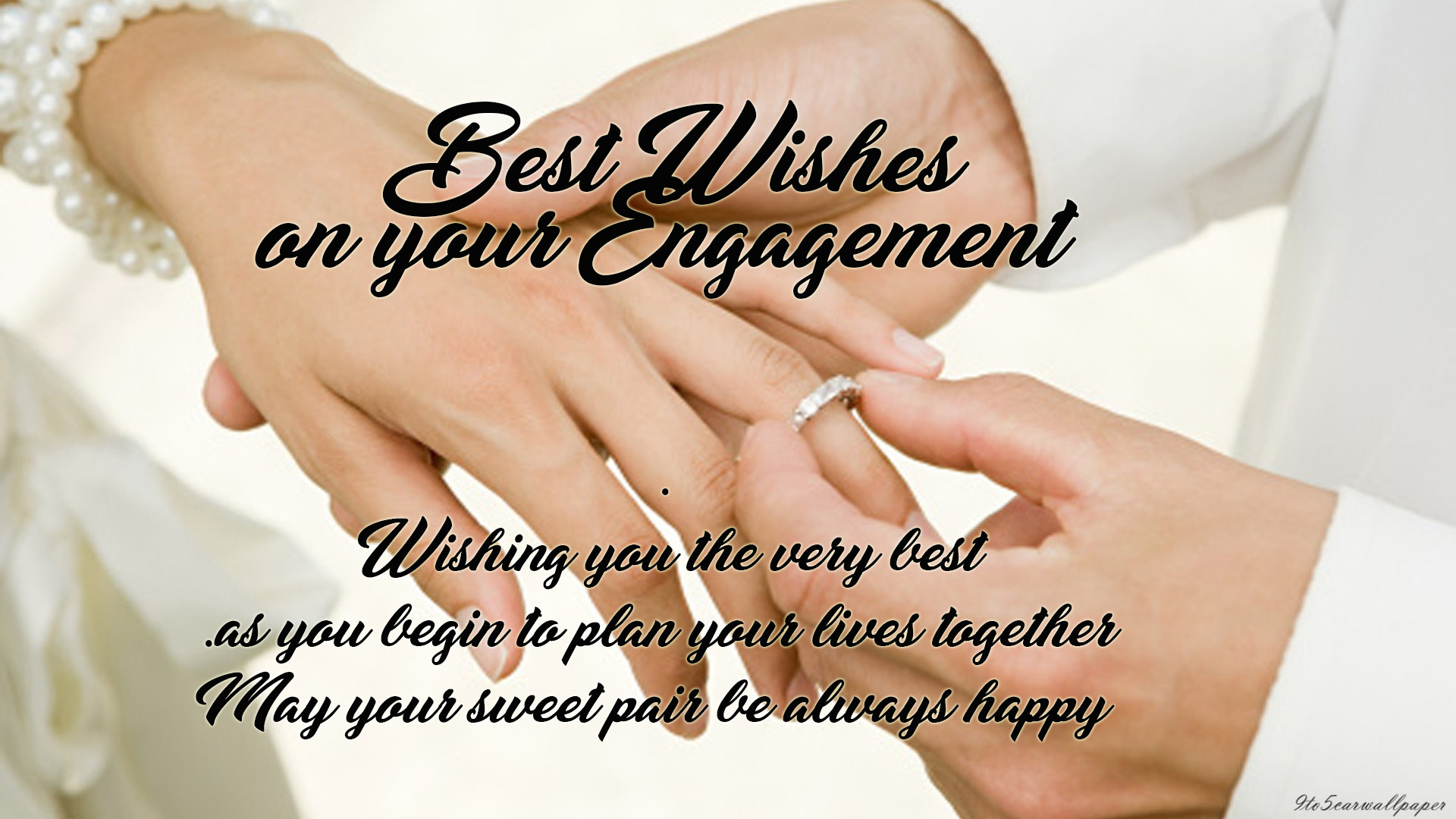 best-wishes-on-your-engagement-quotes-images-posters-2018