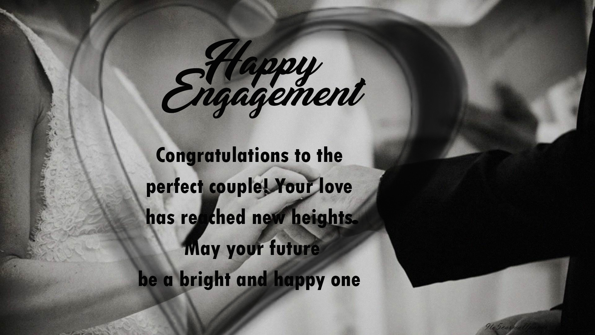 Happy Engagement | Congratulations on Engagement - My Site