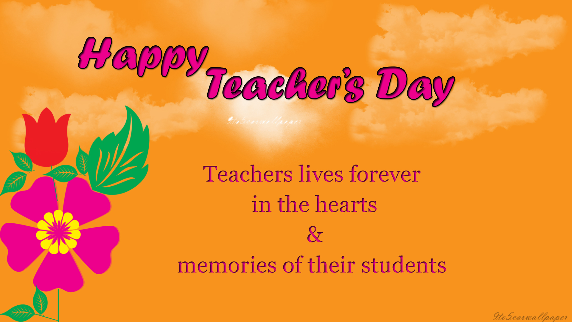 Happy teachers day wishes images quotes car wallpapers happy teachers day posters wallpapers wishes cards images kristyandbryce Choice Image