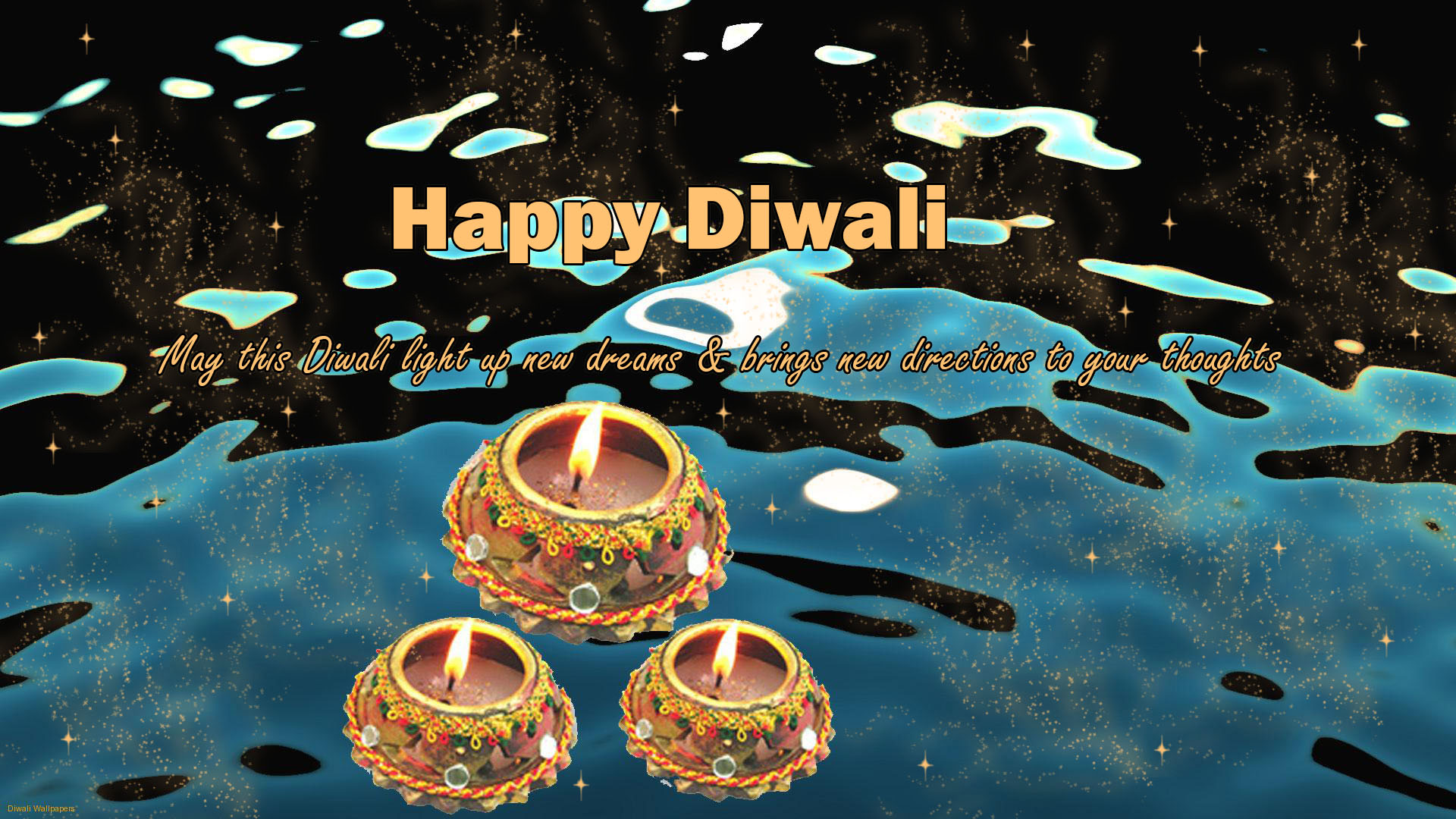 Happy Diwali Wishes Greetings Messages Images 2017