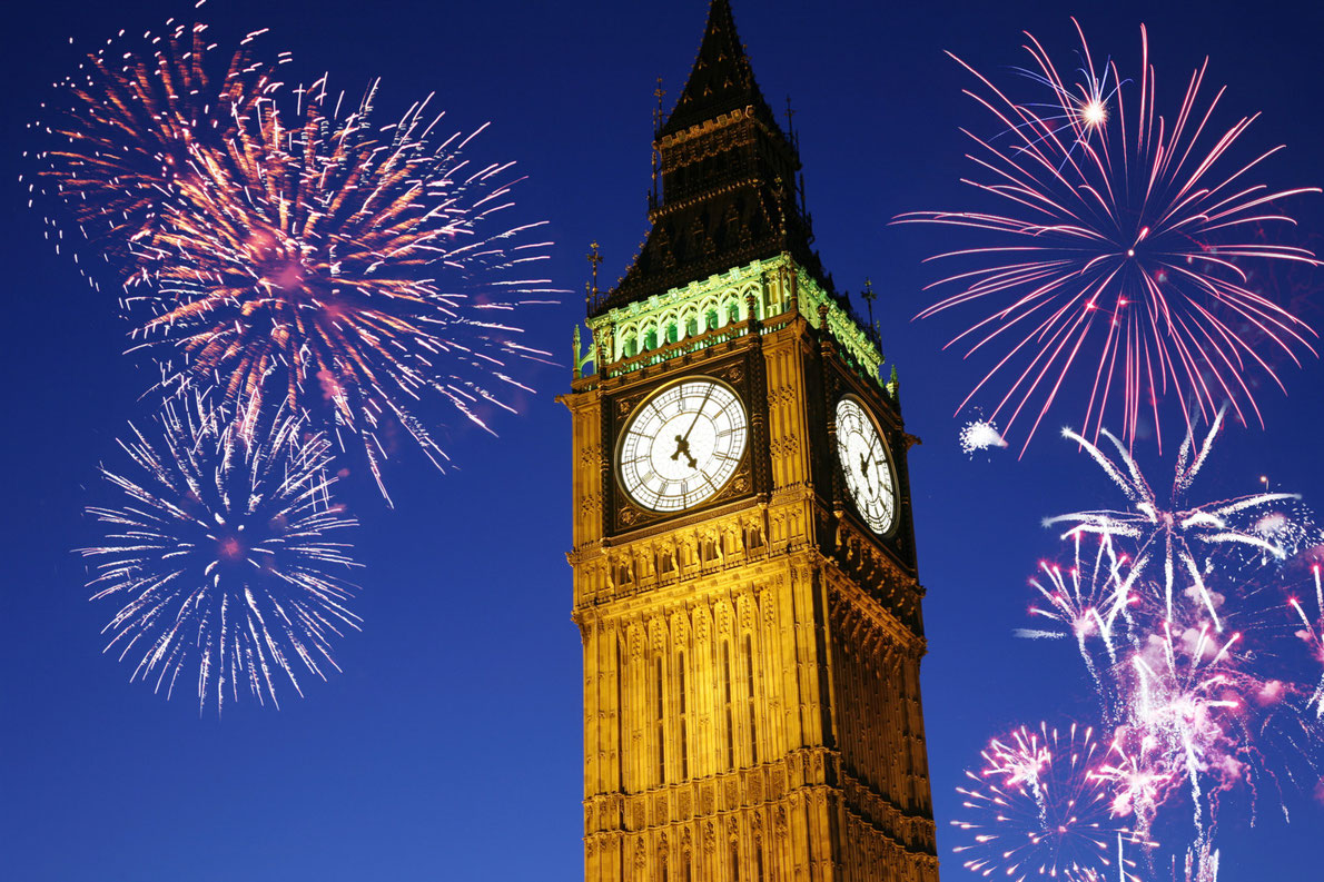 Happy-New-Year-clock-Tower-London-2018