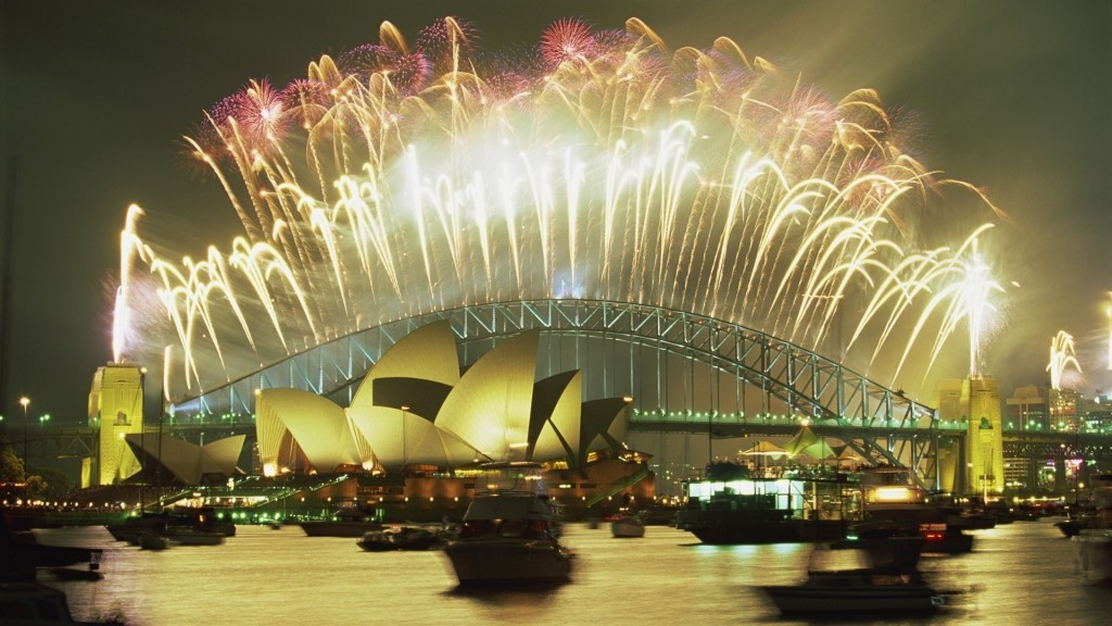 NEw-Year-2018-Fire-Works-at-Sydney-Images-and-Hd-Wallpapers