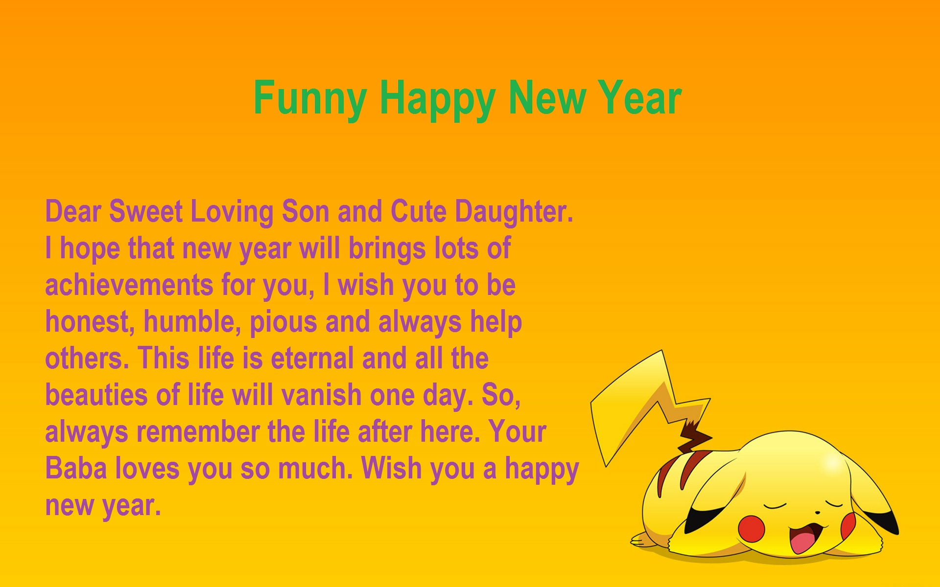helen keller pikachu pokemon cartoon new year quotes wishes and