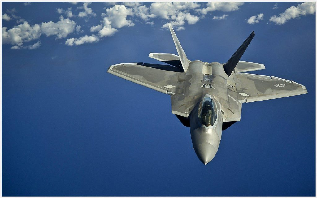 Raptor-F-22-Fighter-combat-Aircraft-USA-Wallpapers-Photos