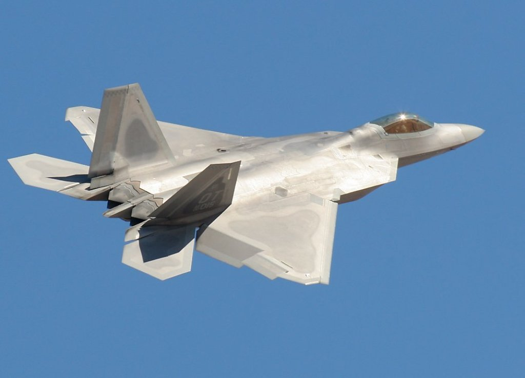 F-22 Fighter Images Wallpapers Download