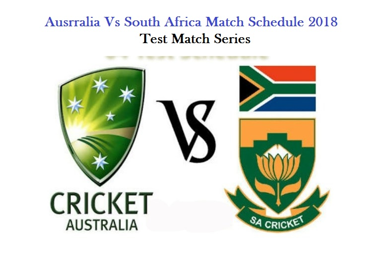 Australia-tour-of-South-Africa-2018-Schedule-matches